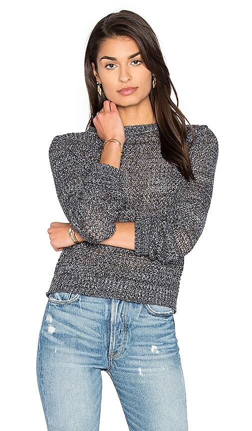 Joe's Jeans Reed Sweater in Black