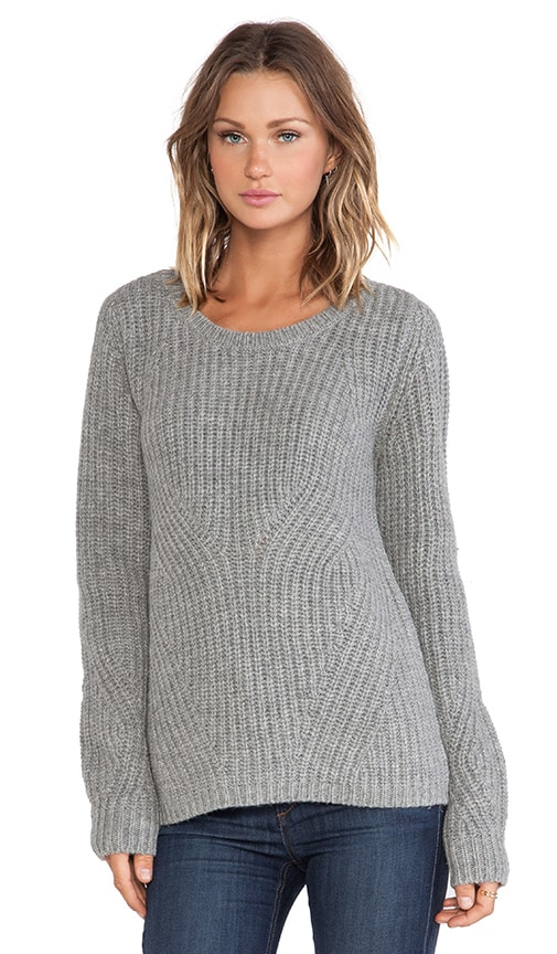 Tawney Sweater