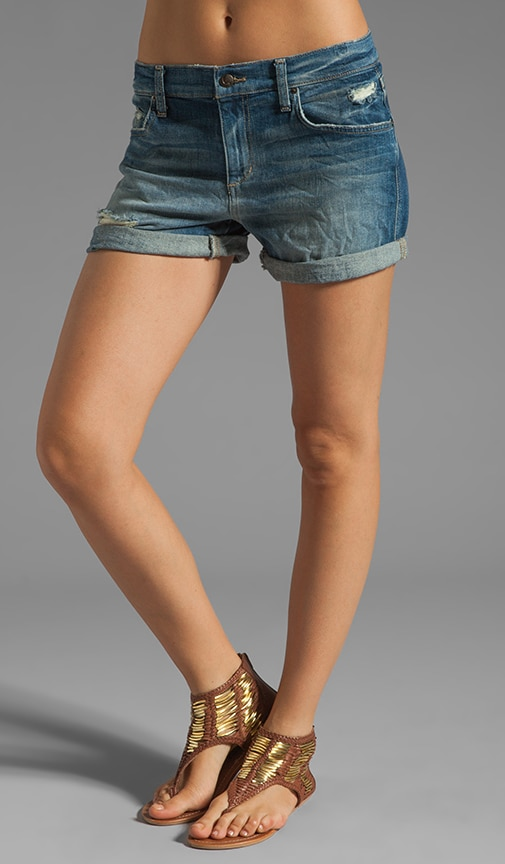 Slouchy Short