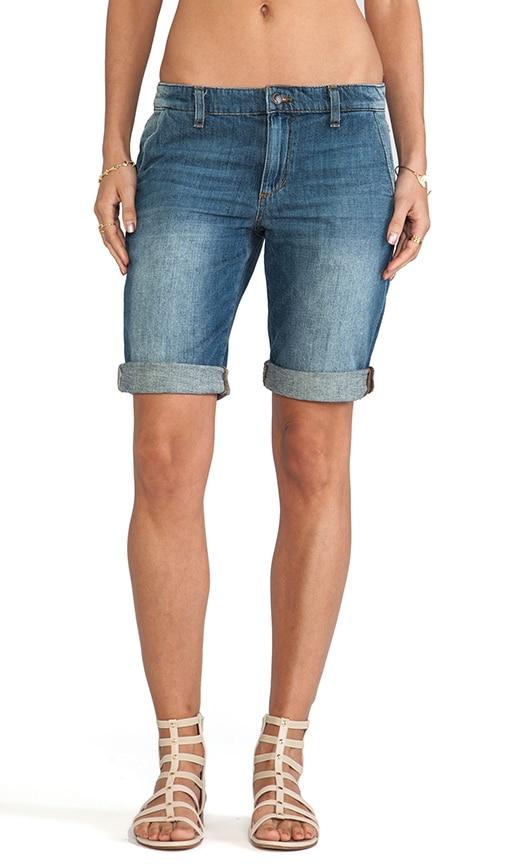 Bermuda Trouser