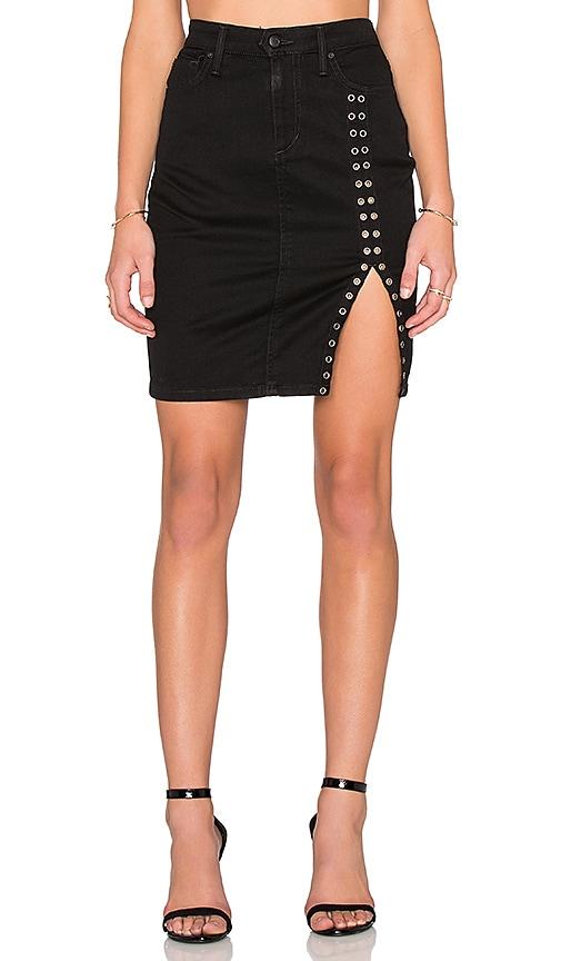 Scarlette Showcase Split Pencil Skirt