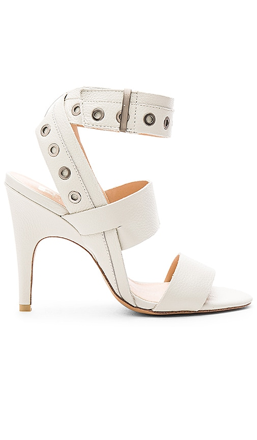 Joe's Jeans Kari Heel in Light Gray
