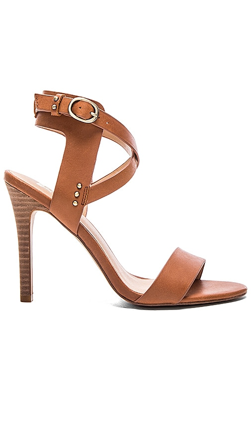Joe's Jeans Tilly Heel in Caramel