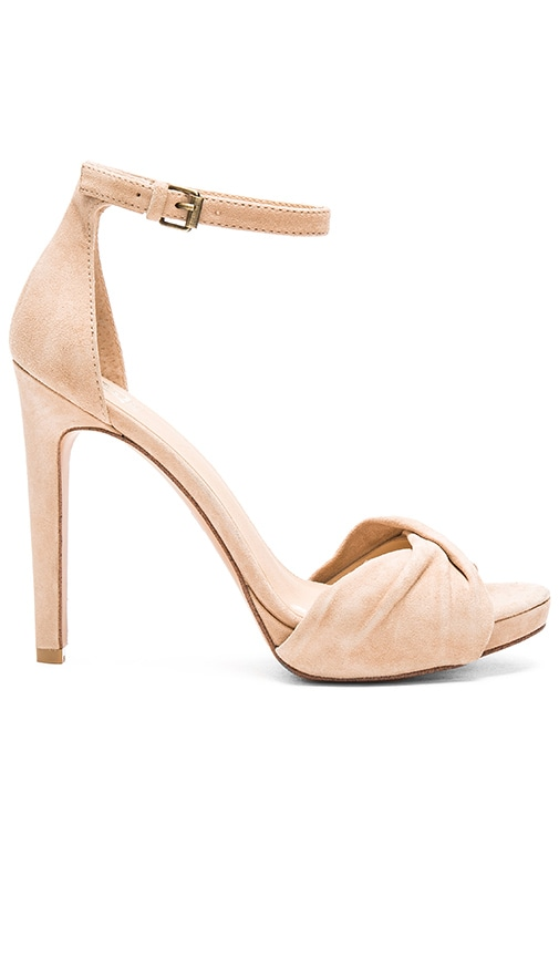 Joe's Jeans Vaughn Heel in Beige