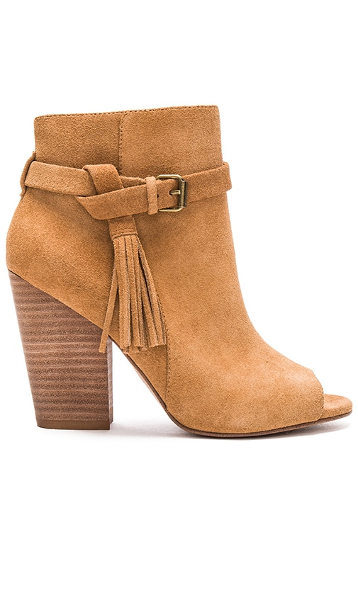 Joe's Jeans Celina Bootie in Tan