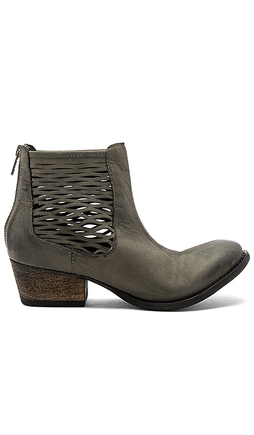 Joe's Jeans Humbert Bootie in Charcoal