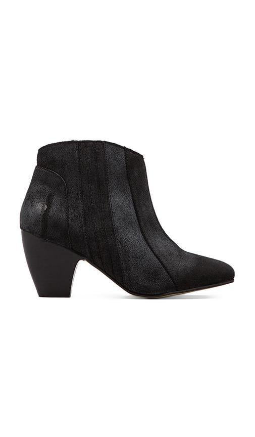 Sandy Ankle Bootie