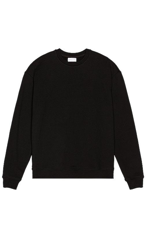 Oversized Crewneck Pullover