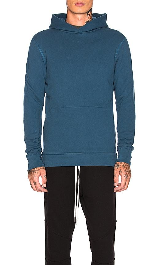cfdf0ee5 Hooded Villain Sweatshirt. Hooded Villain Sweatshirt. JOHN ELLIOTT
