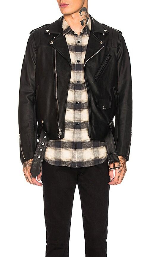 Blackmeans Rider's Jacket