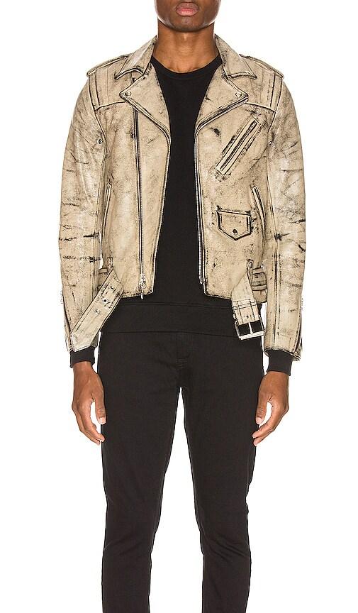 John Elliott Jackets x Blackmeans Rider's Jacket