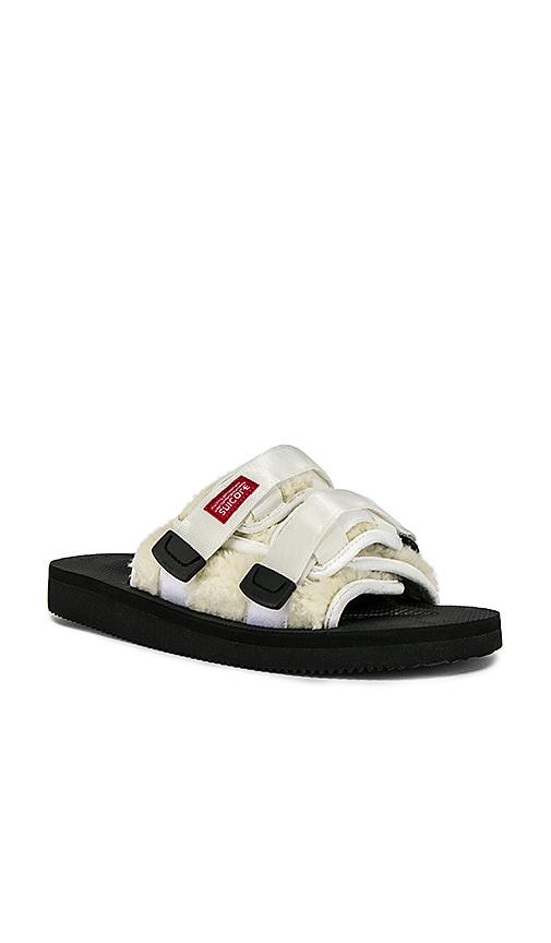61282c90d629 x Suicoke Sandal. x Suicoke Sandal. JOHN ELLIOTT