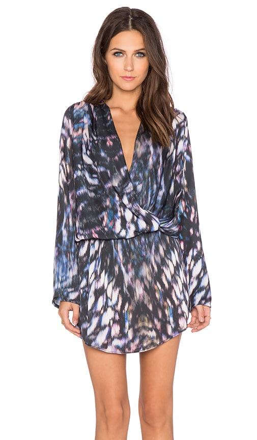 Judy Wrap Dress