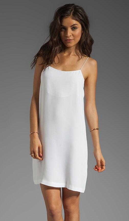 Denae Silk Dress
