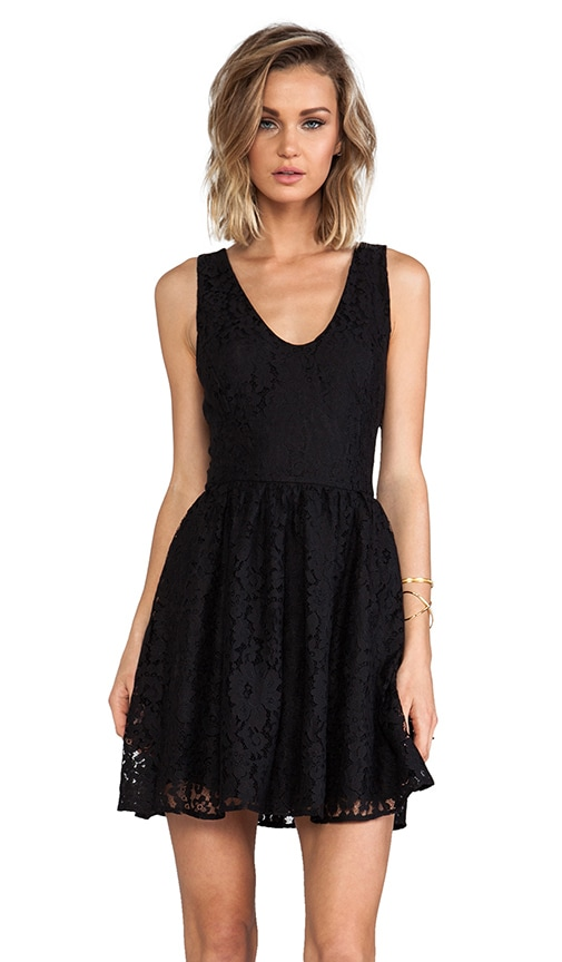 Phelia Lace Dress