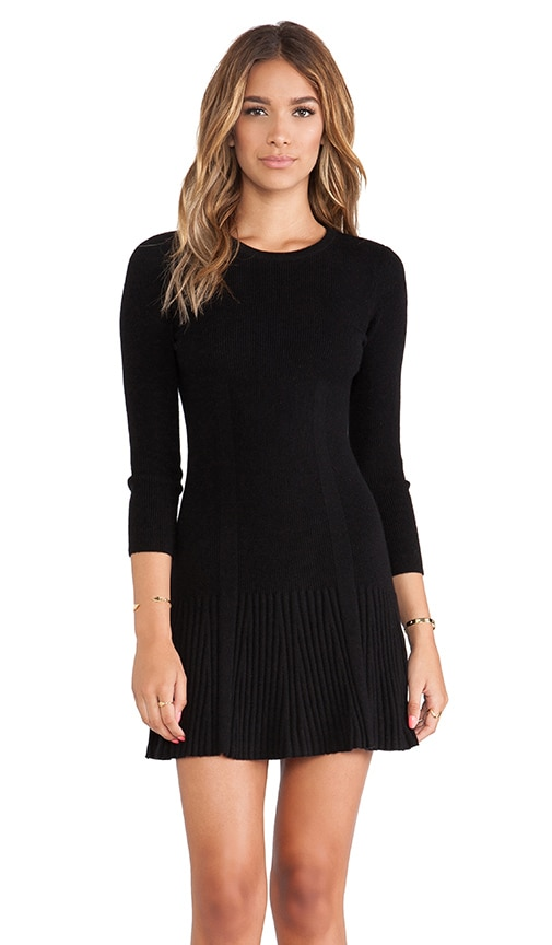Jolia Sweater Dress