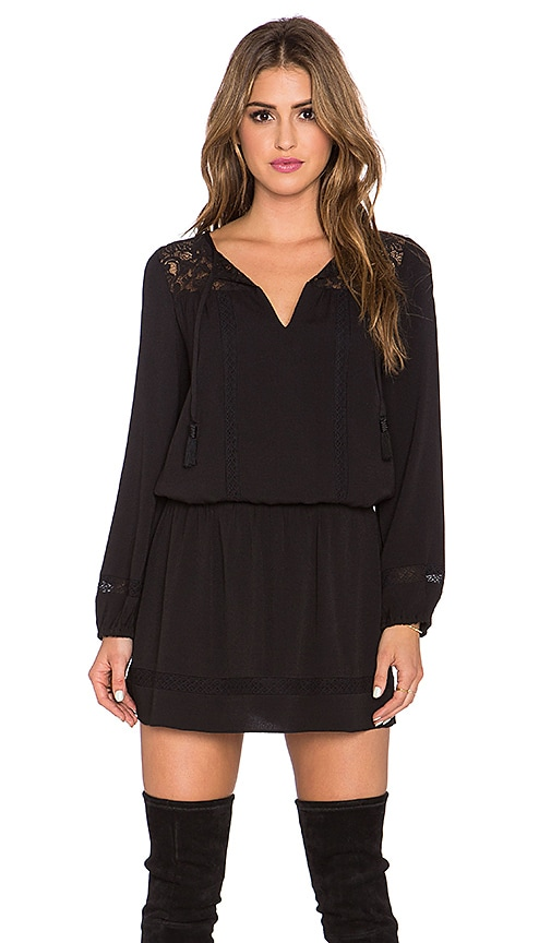 Linza Long Sleeve Dress