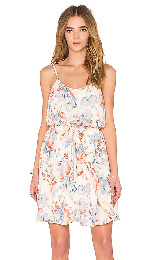 Joie Froste Dress in Porcelain