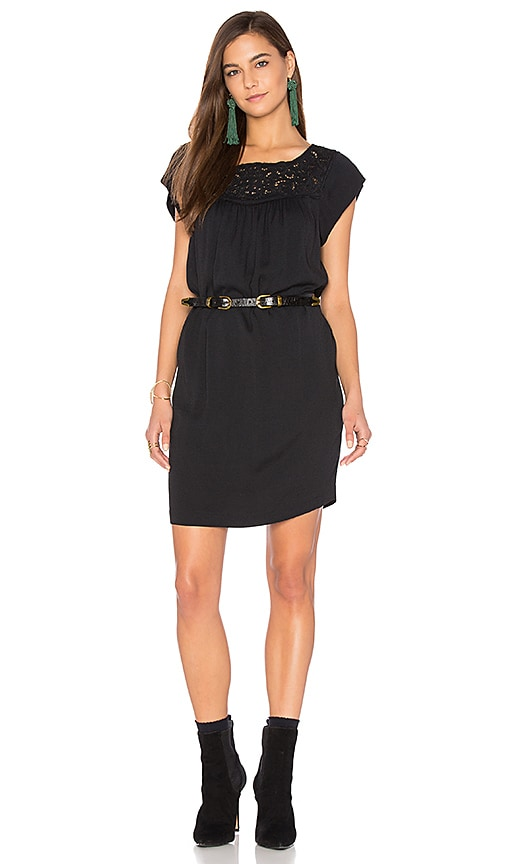 Joie Elsanna Dress in Black