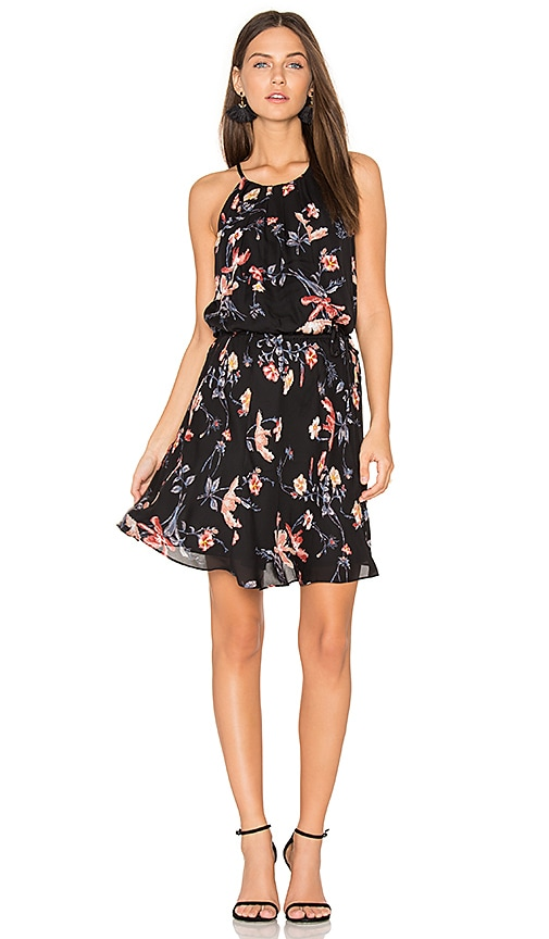 Joie Makana Dress in Black