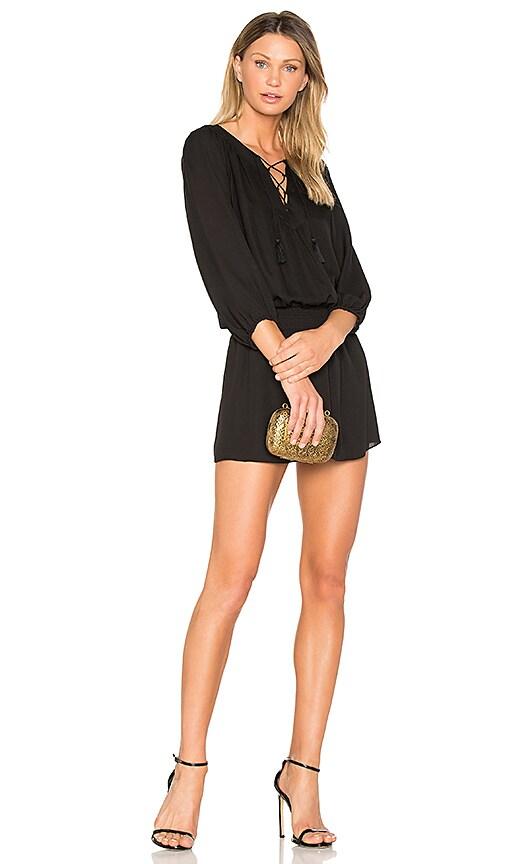 Joie Corra B Dress in Black