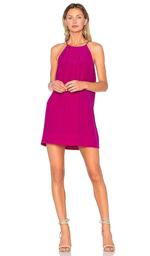 Joie Chace Dress in Purple