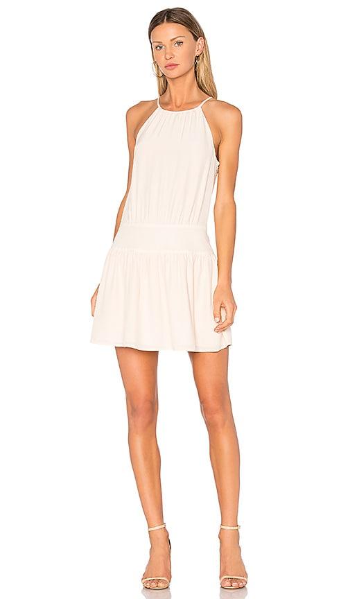 Joie Ariadna Dress in Ivory