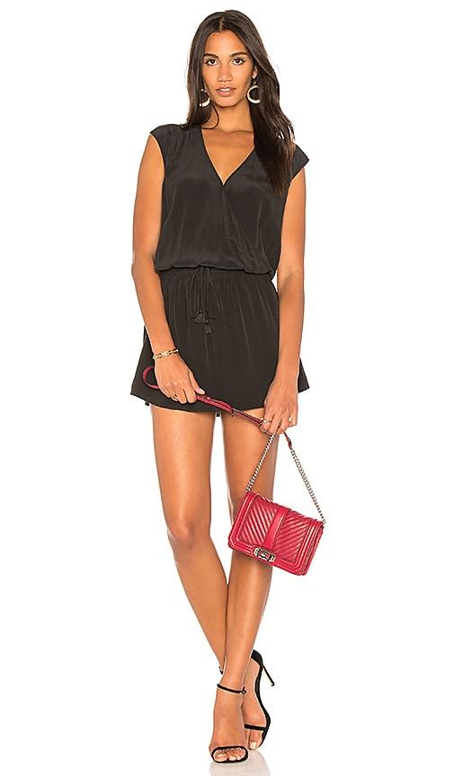 Joie Aniya Dress in Black