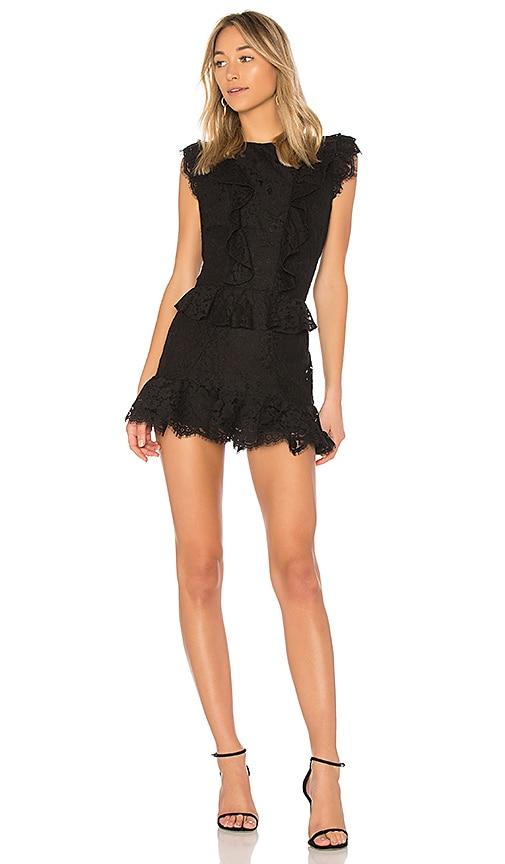 Joie Acostas Dress in Black
