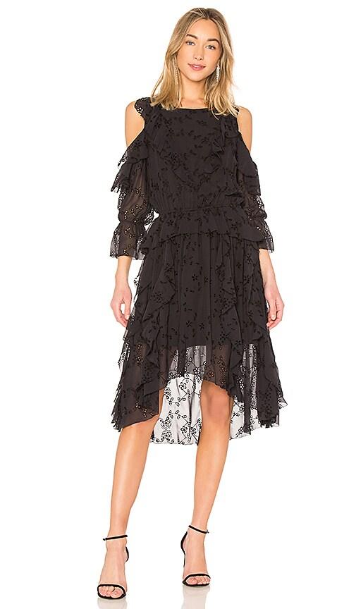 Joie Alpheus Dress in Black