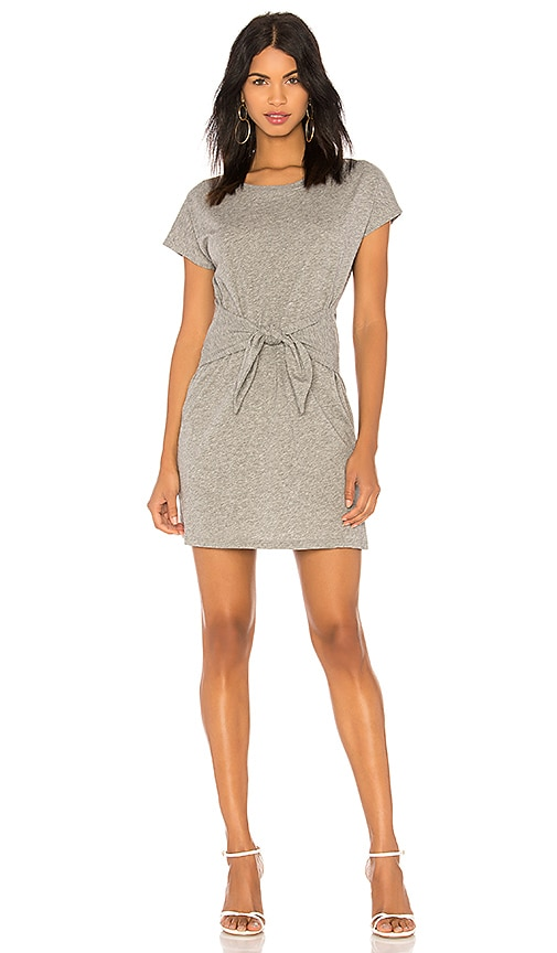 Joie Alyra Dress in Gray