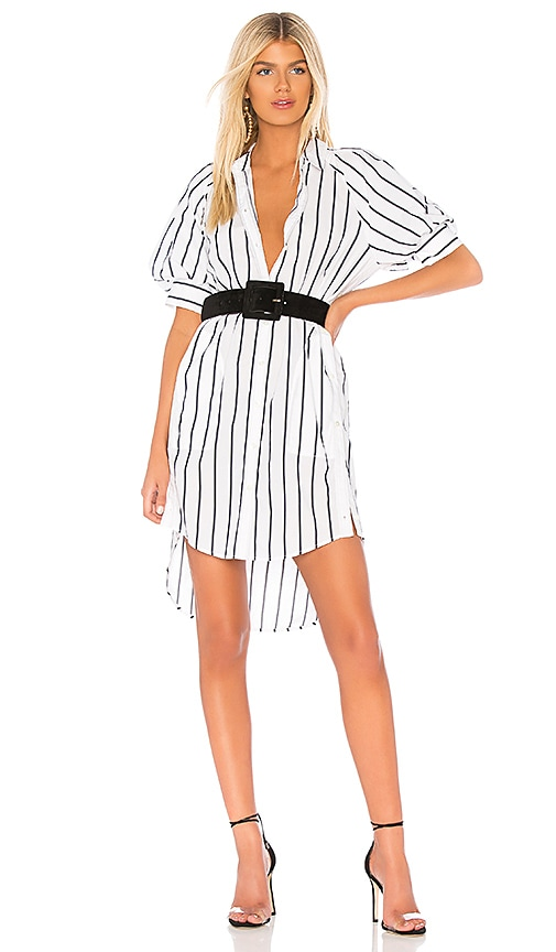 Sephira Shirt Dress Joie