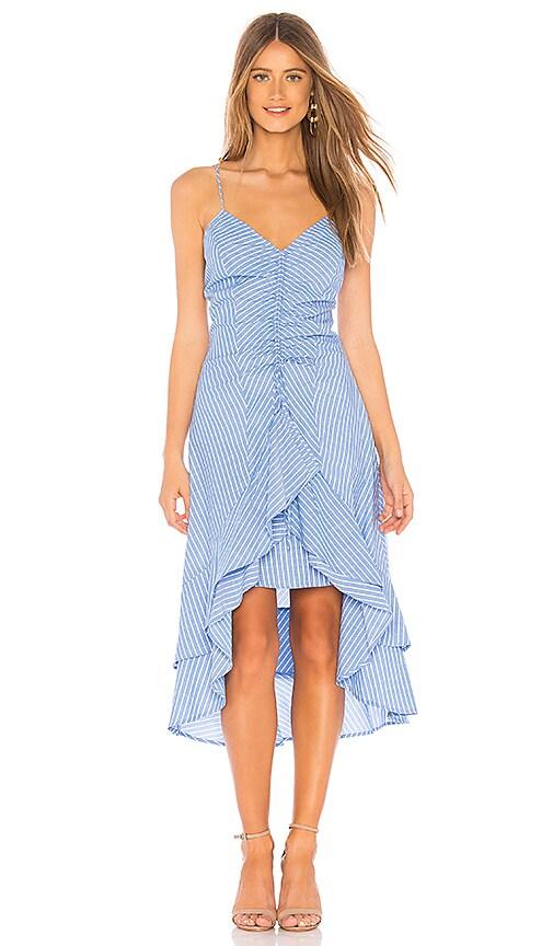 Eberta Dress