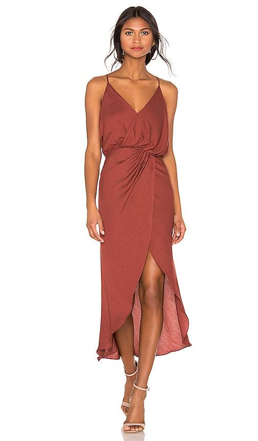 Tanika Dress