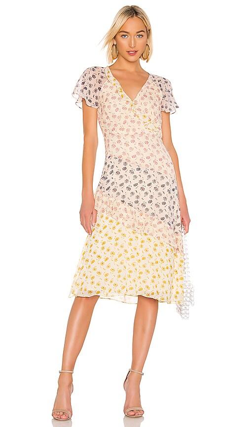 Orita B Dress