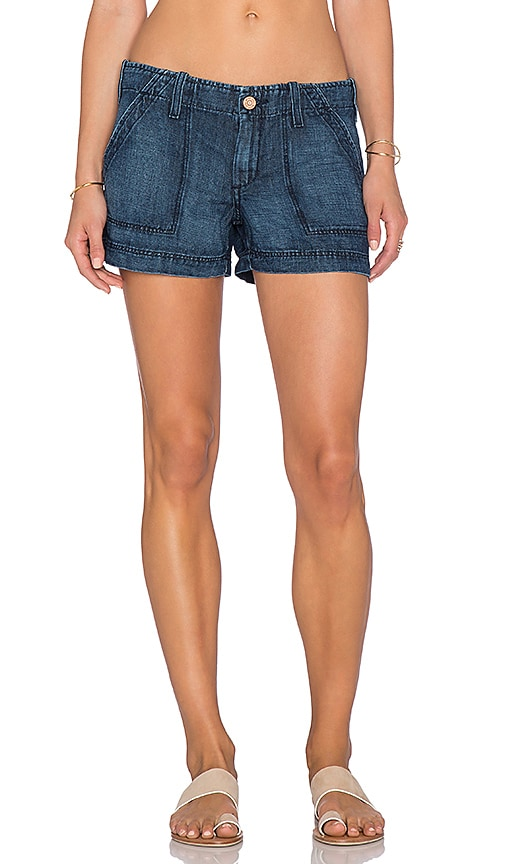 Joie Muse Short in Flora