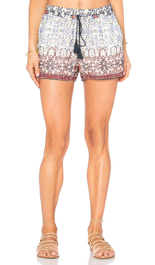 Lindee Shorts