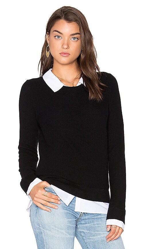 Joie Rika Sweater in Black