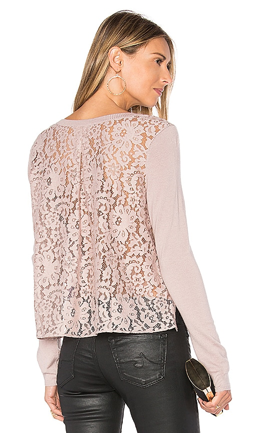 Joie Matrika B Sweater in Blush
