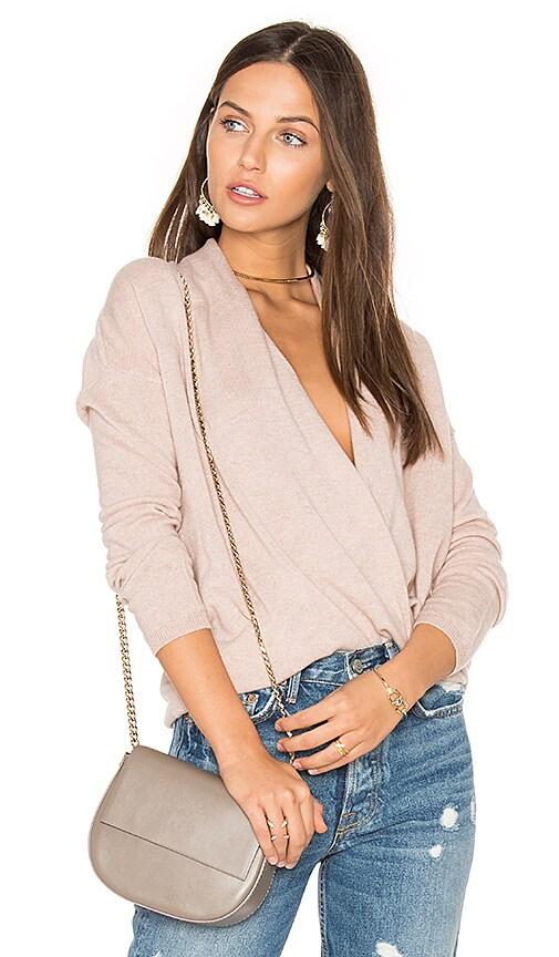 Joie Lien Sweater in Blush