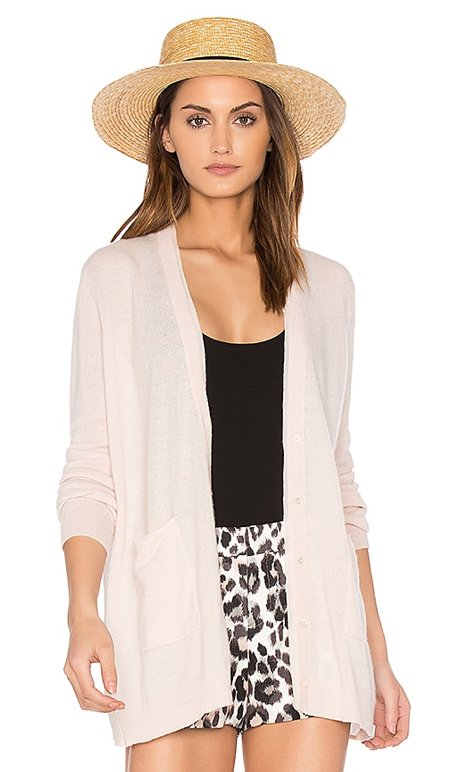 Joie Romilly Cardigan in Ivory