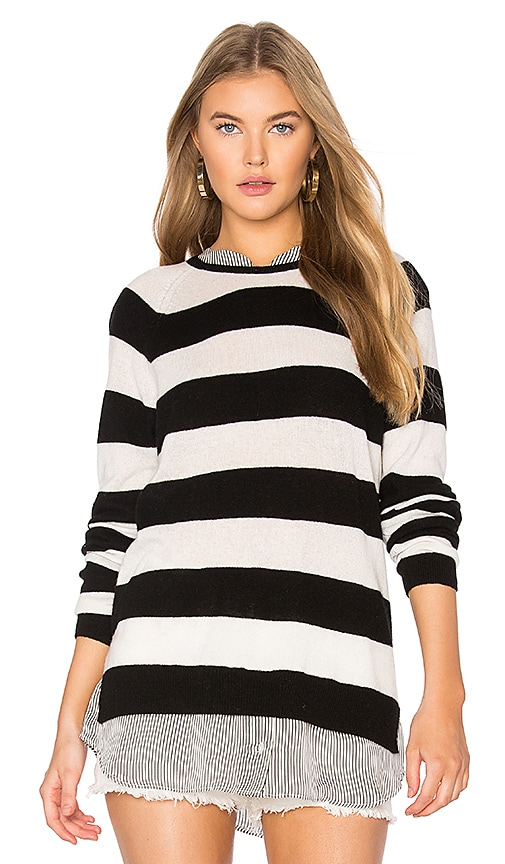 Joie Aisly Sweater in Black