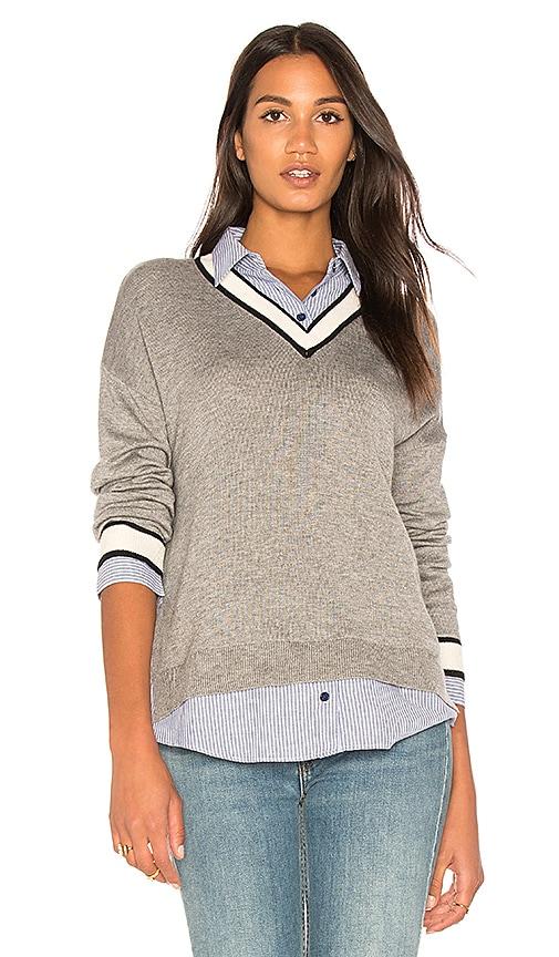 Joie Belva Sweater in Gray
