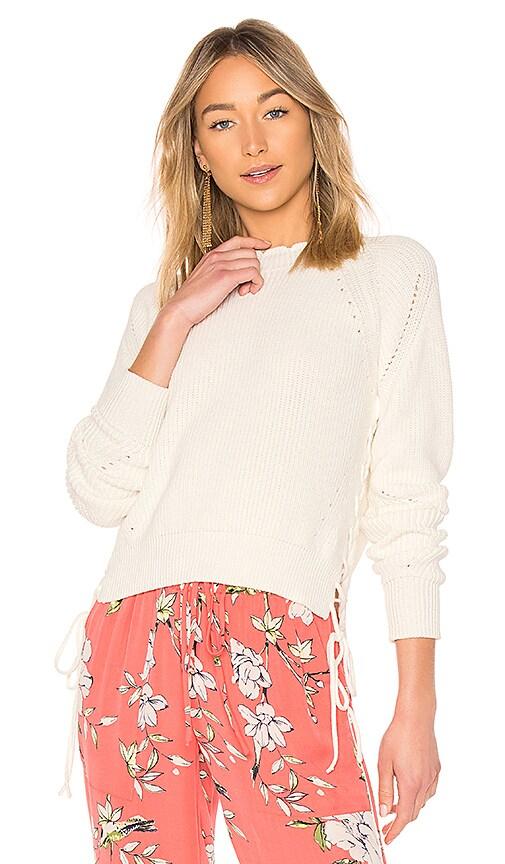 Joie Adanya Sweater in Ivory