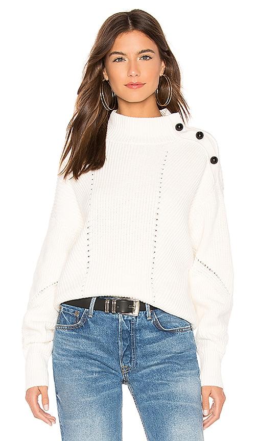 Lusela Sweater