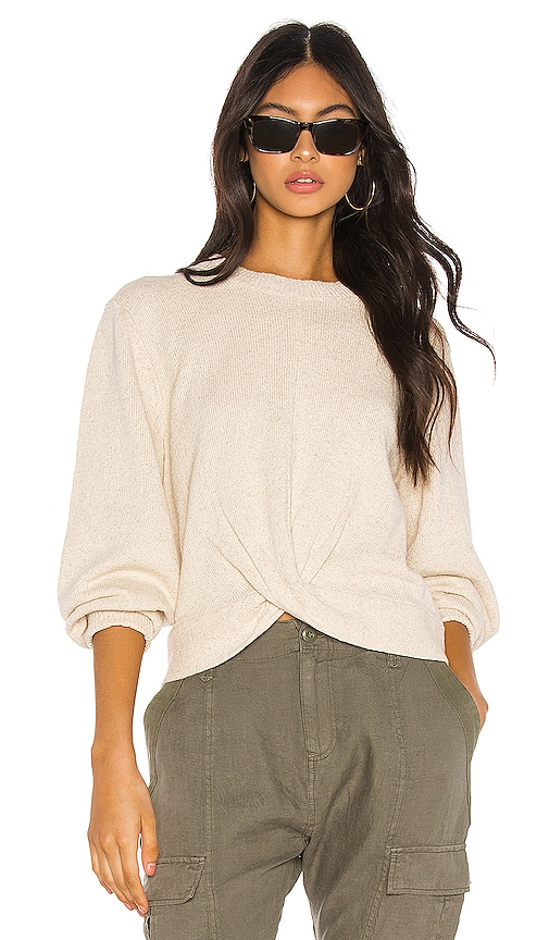 Stavan Sweater