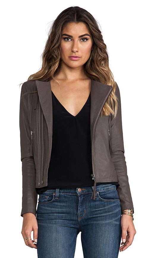 Regal Leather Kaylie Jacket