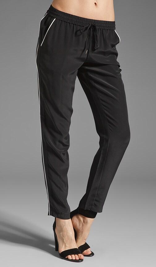 Lambert Silk Pant