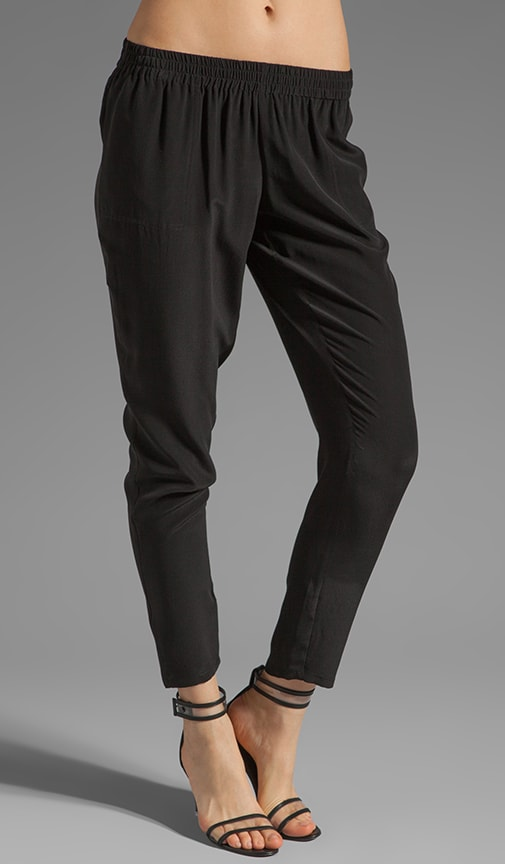 Julietta Silk Pants