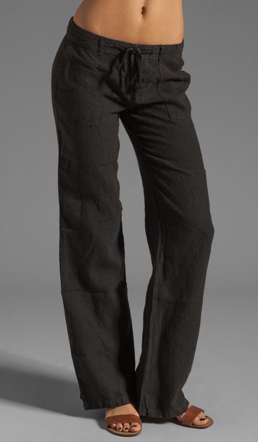 Maretta Linen Pants